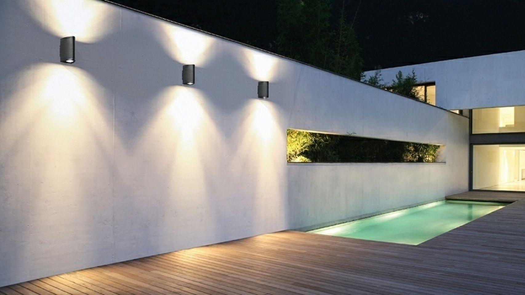 Pin De Andres Carrera En Terrazas Bbq Iluminacion De Patio Iluminacion Terrazas Iluminacion Exterior