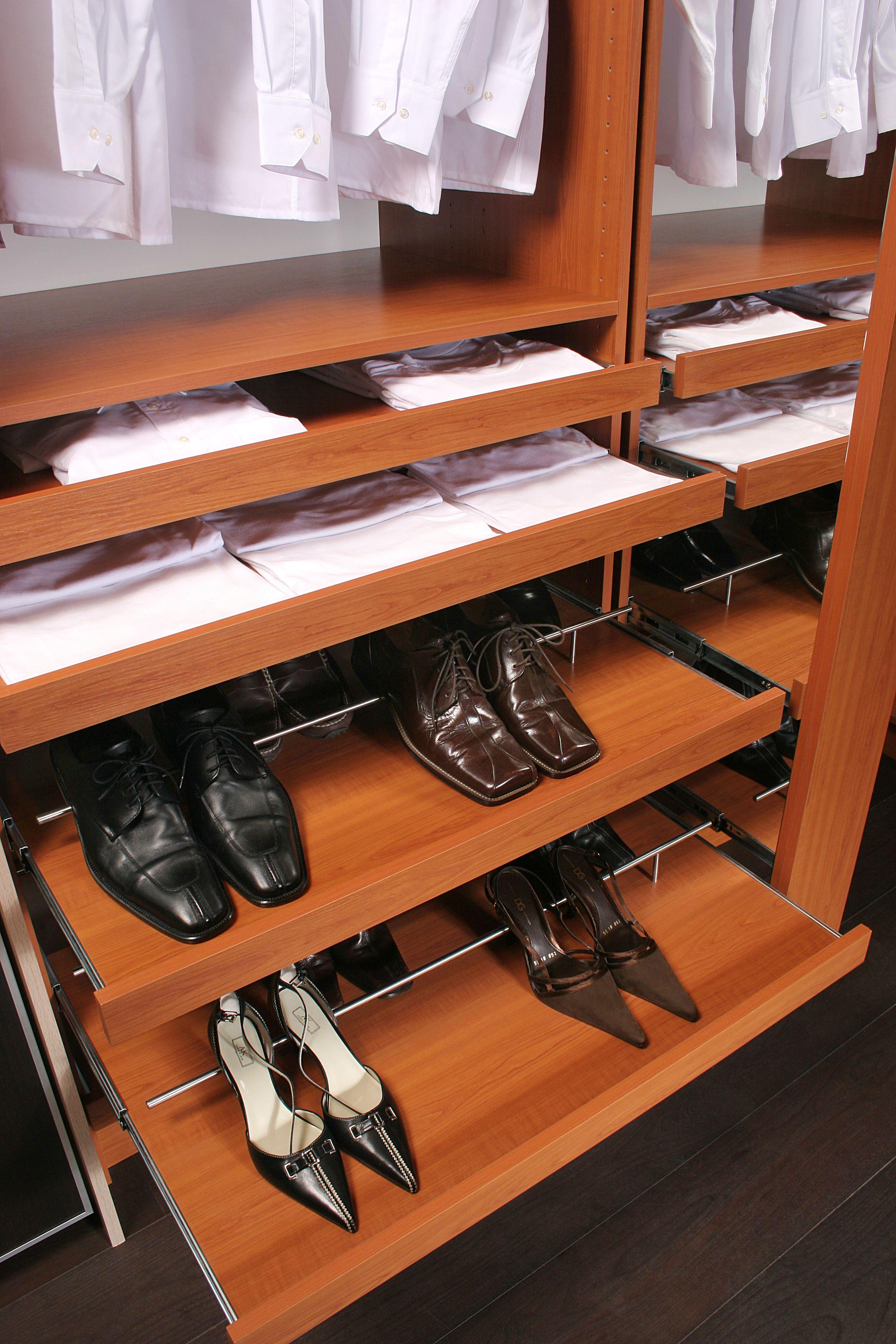 Zapatera Closet Designs Shoe Rack Walk In Closet