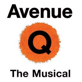 Image result for avenue q logo