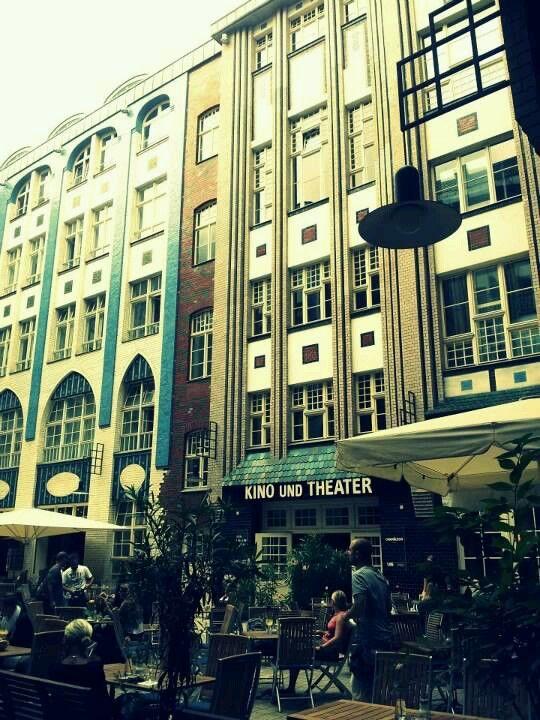 Kino York Berlin