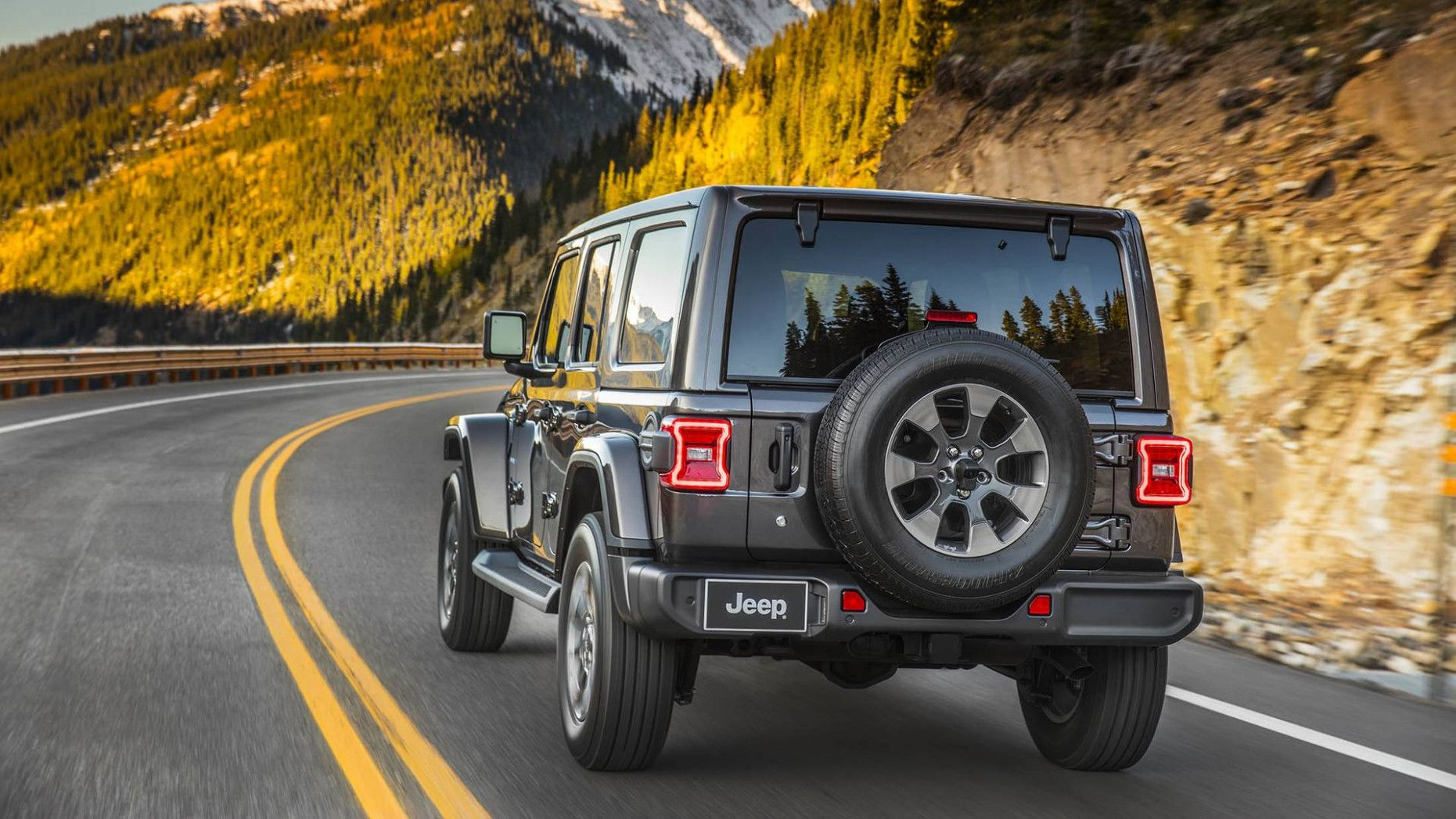 2021 The Jeep Wrangler New Model And Performance In 2020 Jeep