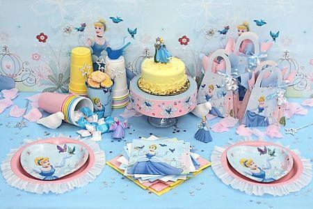 cinderella birthday party   Cinderella Party Planning Ideas « Birthday Party Stuff