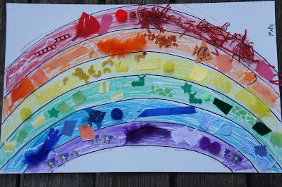 Mommy and Me Book Club: A Rainbow of My Own