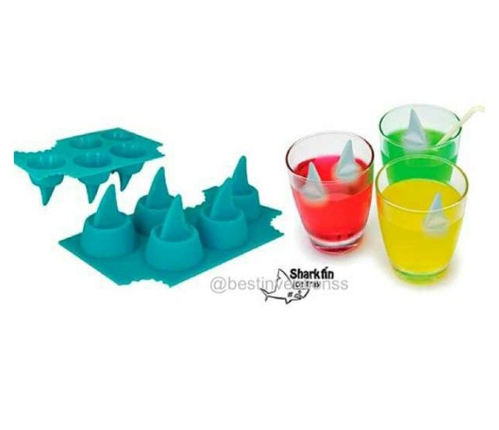 Does are cool ice cubes:)