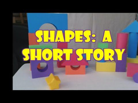 Shapes: A Short Story - YouTube