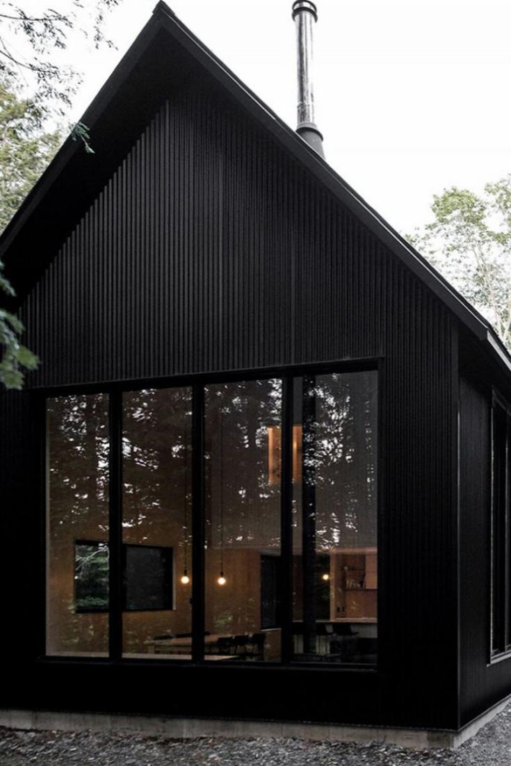 Modern Scandinavian Barn Architecture Google Search Barn Style House Modern Barn House Barn House Conversion