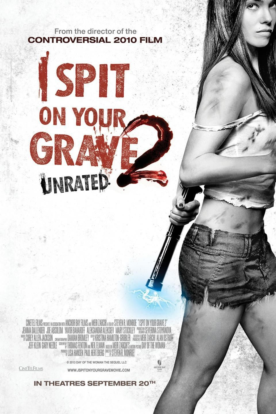 watch i spit on your grave 2 online free
