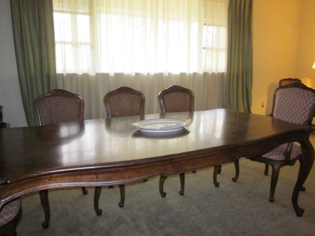 How Much Is A Henredon Dining Room Worth/ | My Antique Furniture Collection - How Much Is A Henredon Dining Room Worth/ My Antique Furniture