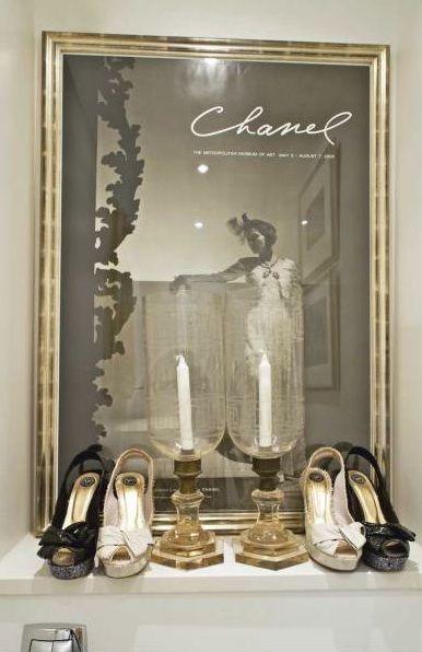 Chanel#