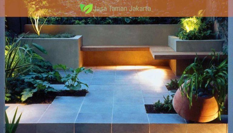 Jasa Taman Jakarta Berpengalaman Harga Murah di 2020