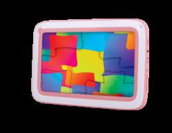 Pensada para los mas pequeños con mas de 40 aplicaciones instaladas, Tablet Iron 5 Evo Kids 2 Rosa y azul