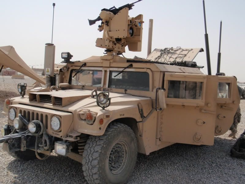 M1151 - HMMWV | 悍马 | Armored vehicles, Military armor, Military on