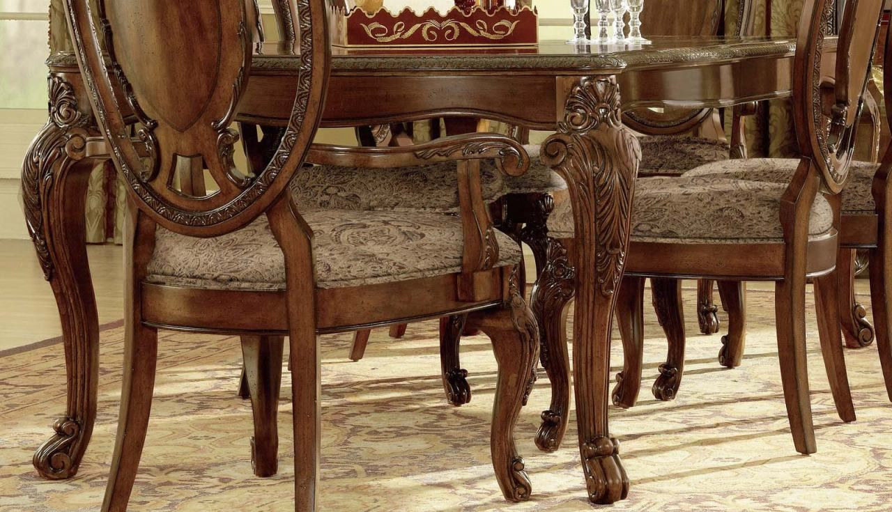 77 Old World Dining Chairs Modern