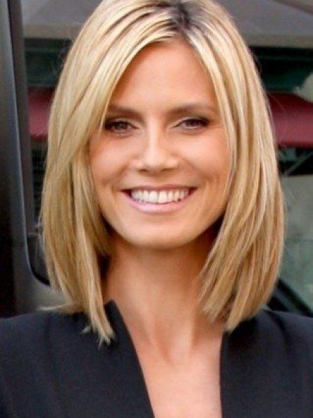 Long Hairstyles For Women Over 40 Entrancing Medium Hair Styles For Women Over 40 Long Layered Bob For Fine Med