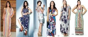 imagens vestido longo mulheres - Pesquisa Google