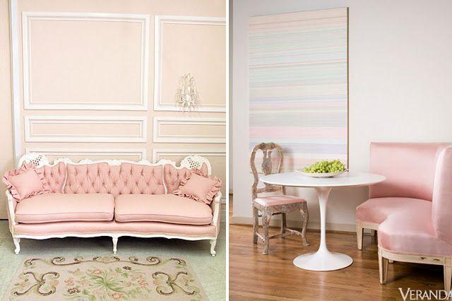 Trend Spotting Pretty Pastel Interiors In Design, Home -2624