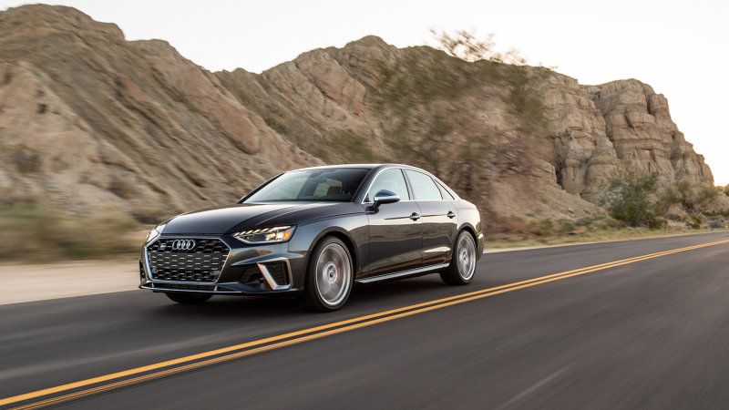2020 Audi S4 Review First Drive What S New Changes