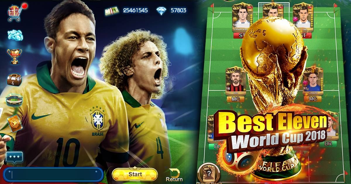 best eleven world cup 2018 World cup, World cup 2018
