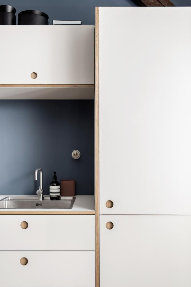 Reform design fronten für ikea küchen aus dänemark