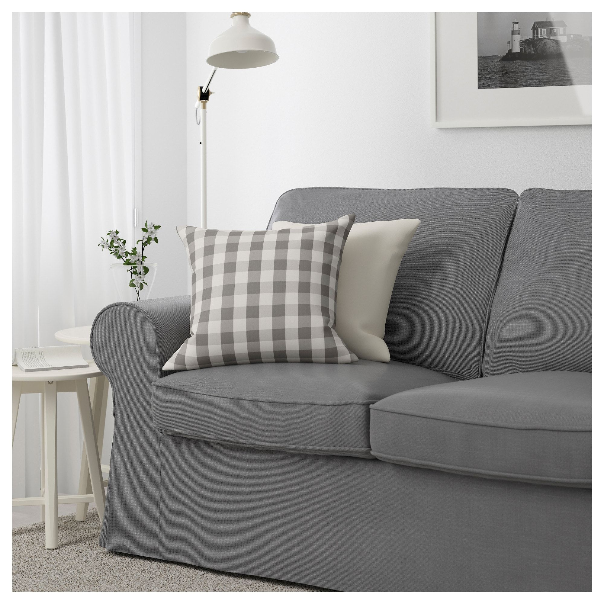 Furniture Village Hartford Sofa Vimle Loveseat Gunnared Medium Gray For The Home Ikea Sofa
