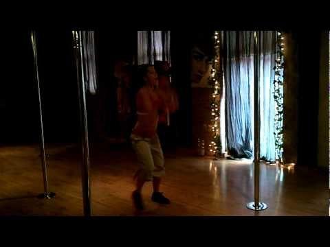 """Sexy and I know it"" by LMFAO Zumba Routine!"