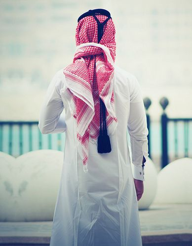 Full Body White Thawb Robe Perfect For Praying Special