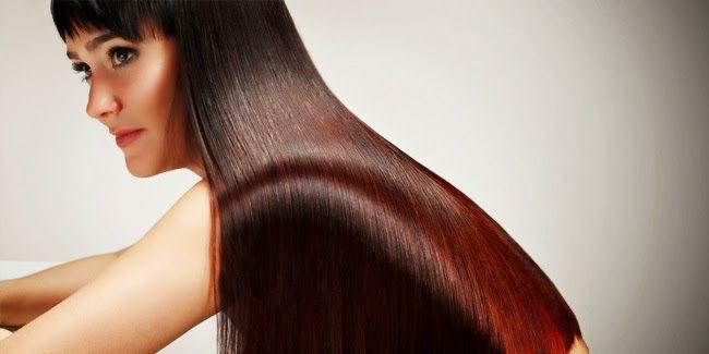 Cara Menjaga Dan Merawat Rambut Agar Tetap Lurus Setelah Smoothing Atau Rebonding Rambut Wajah Pemutih