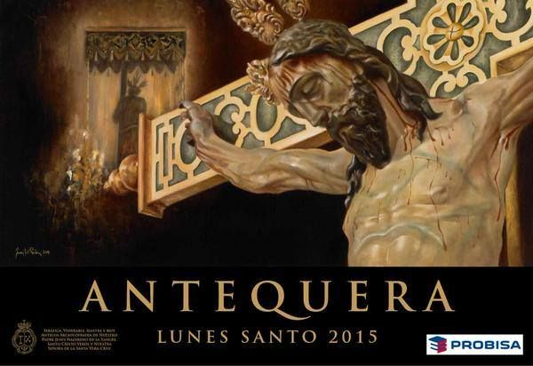 Lunes Santo 2015 (Antequera)