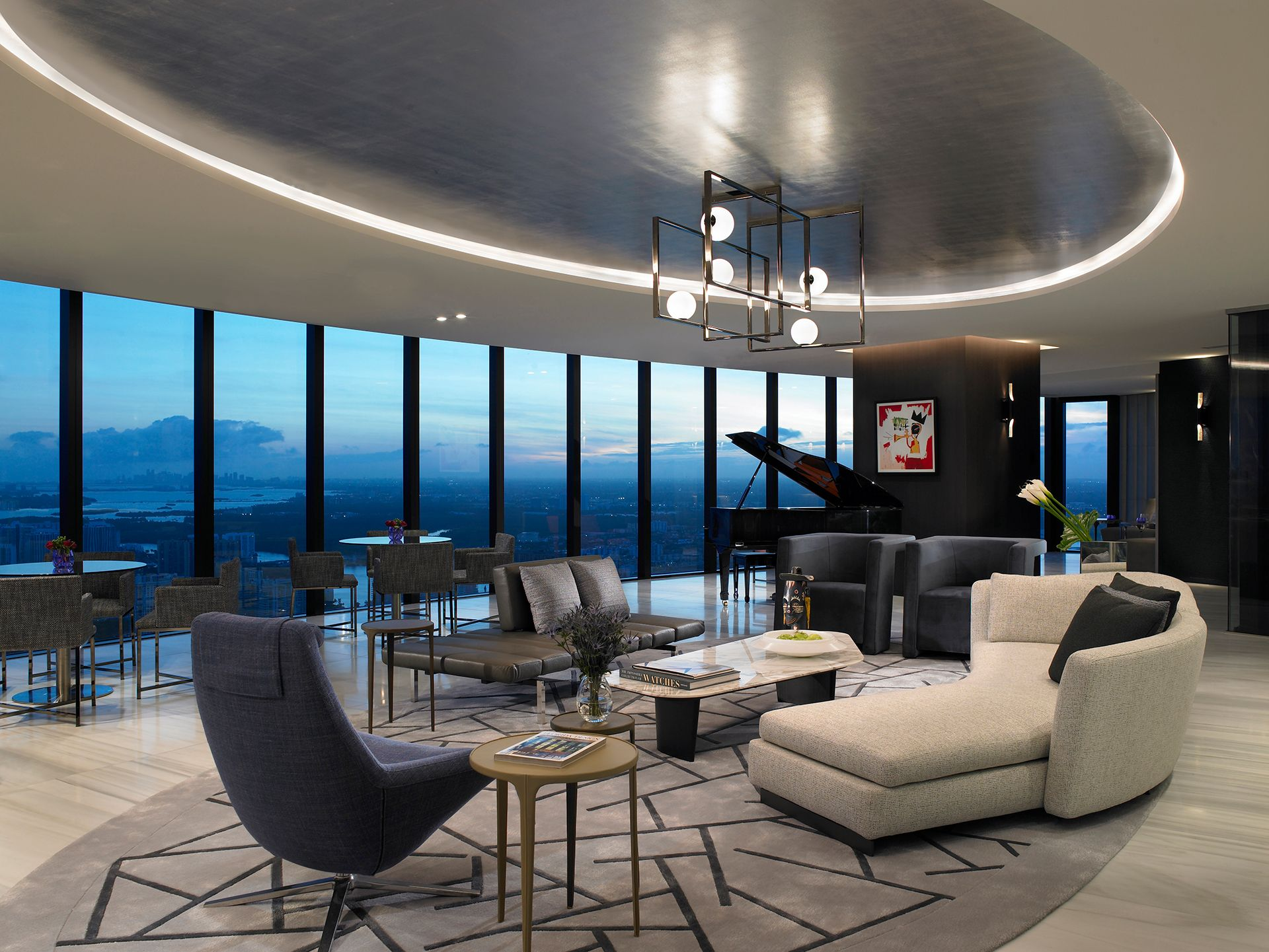 Chic Living Room Interior Design Living In 2020 Best Interior