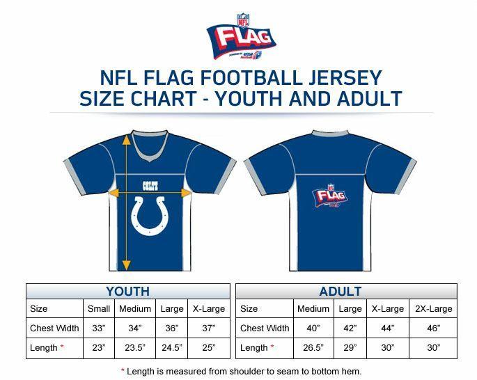 Youth Nfl Flag Football National Flag Football Nfl Flag Football Flag Football League