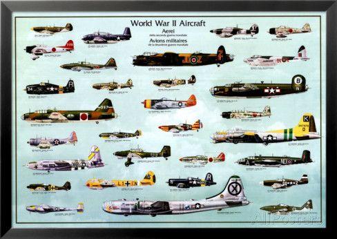 Avions de la seconde guerre mondiale - Porte avion japonais seconde guerre mondiale ...