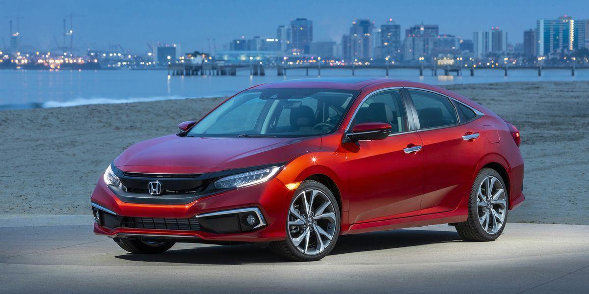 2021 Honda Civic Sedan Is No Longer Available With A Manual Transmission Civic Sedan Honda Civic Honda Civic Sedan