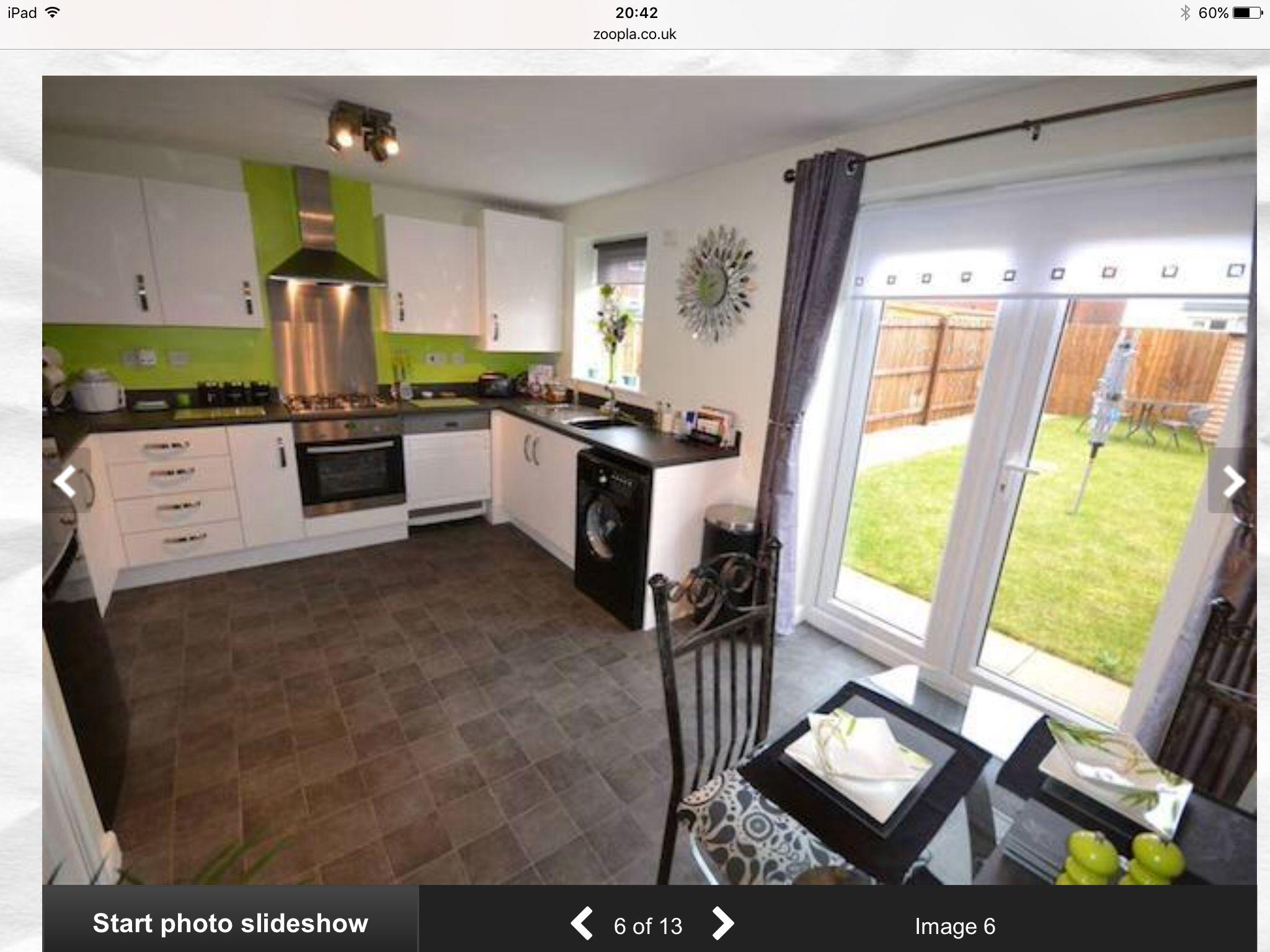 kitchen | david wilson homes archford dwh | pinterest | david
