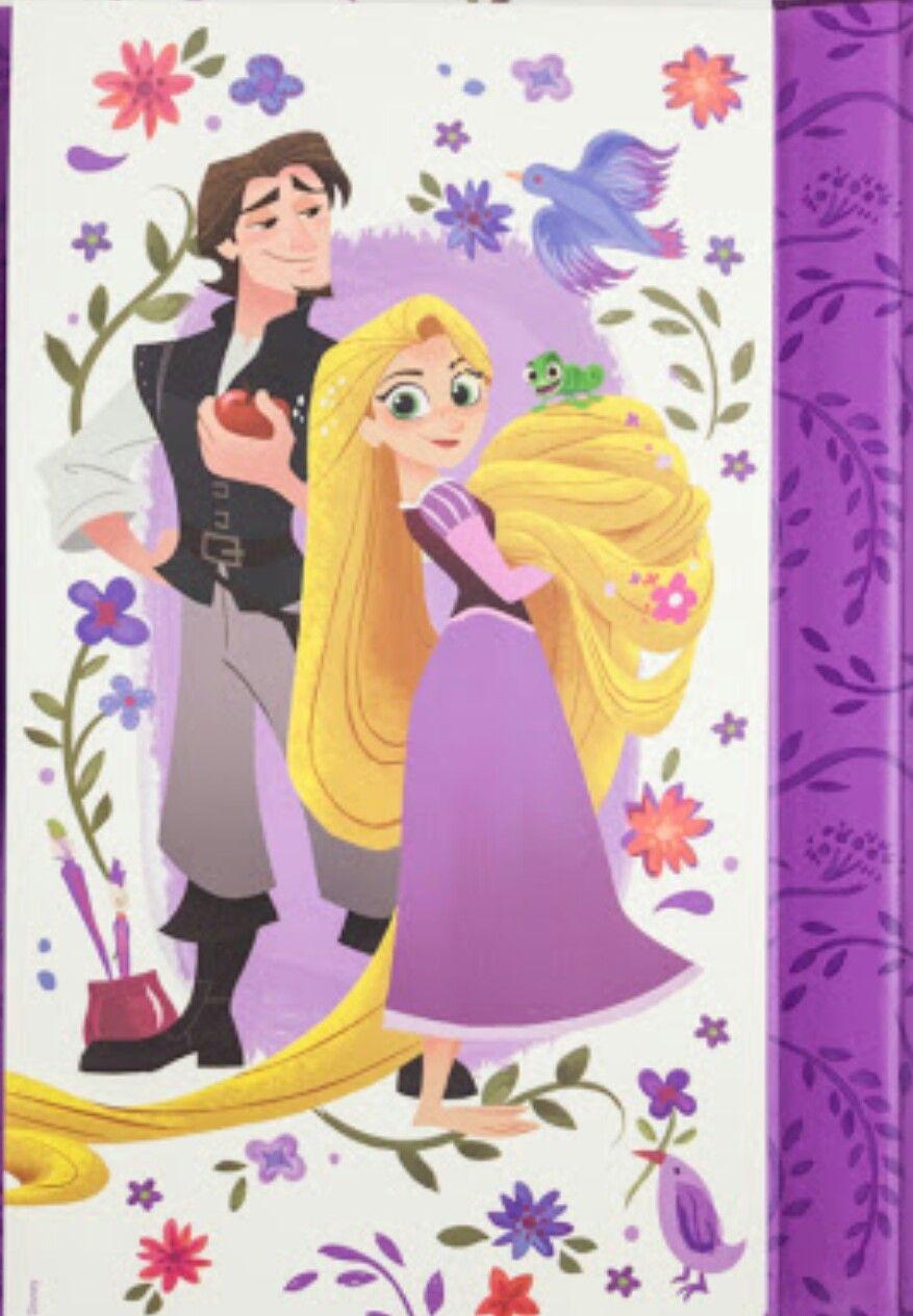 Disney Princess Art Princesses Rapunzel Pixar Tangled Backgrounds Paint