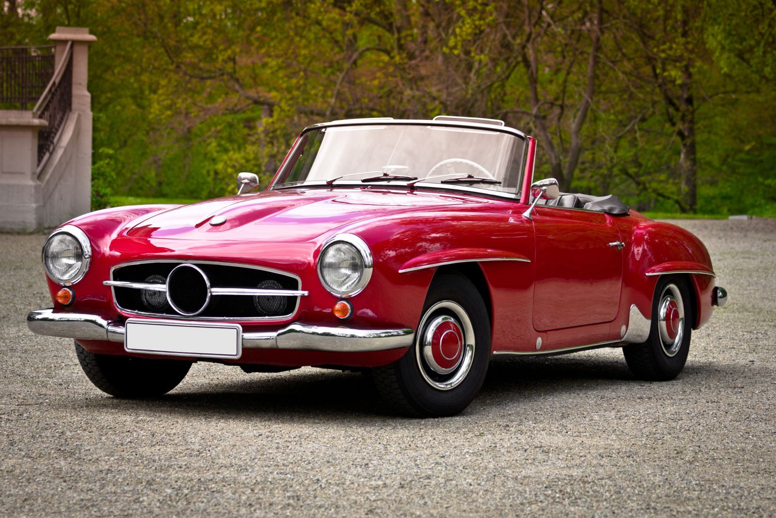 The Most Affordable Classic Cars | Cars, Car pictures and Classic ...