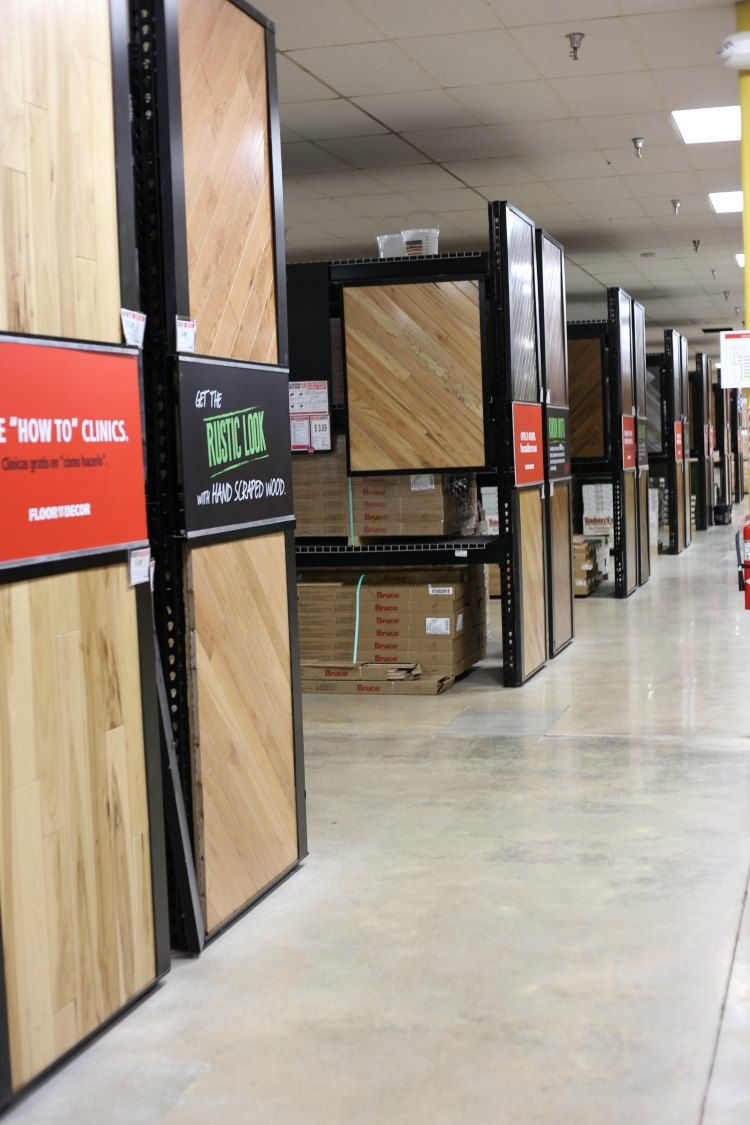 Floor Decor An Amazing Store Tour Sand And Sisal Floor Decor Flooring Decor