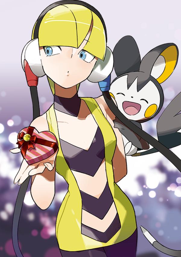 27++ Pokemon poll information