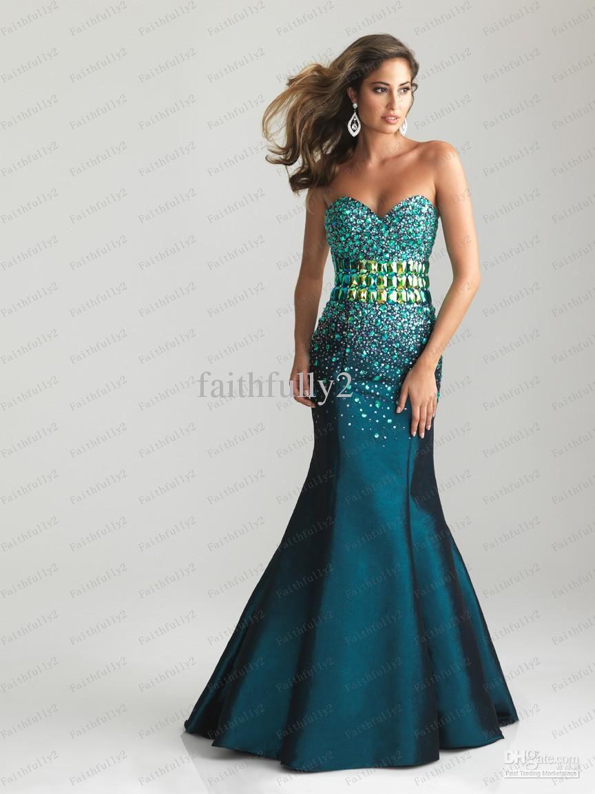 f8997cb26c3 mermaid bridesmaid dress turquoise - Google Search