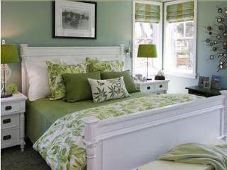 Decorar Habitaciones Fotos Dormitorios Matrimonio Modernos - Decorar-un-dormitorio-de-matrimonio