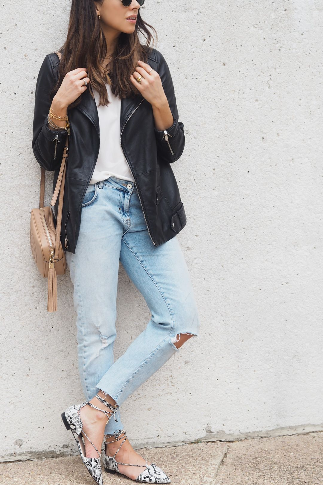 Weekend Chic / More on AnneliBush.com