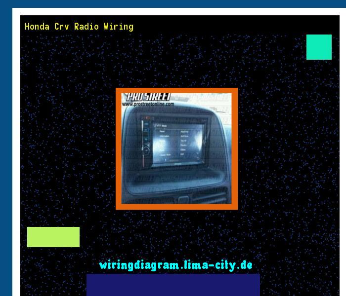 Honda Crv Radio Wiring Wiring Diagram 1957 Amazing Wiring Diagram Collection Radio Honda Crv Honda 125