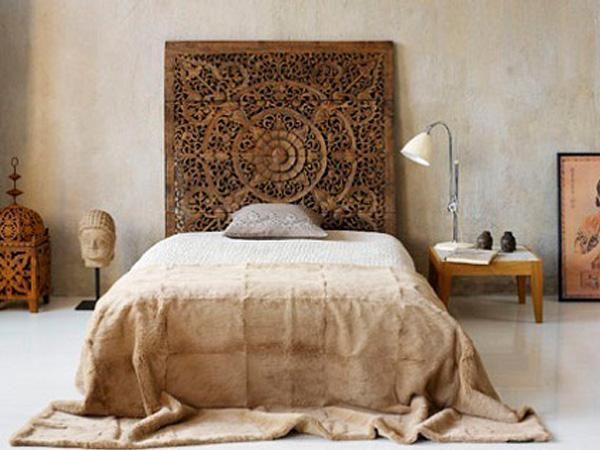 Cabeceros de cama originales cabeceros camas y originales - Cabezales de cama caseros ...