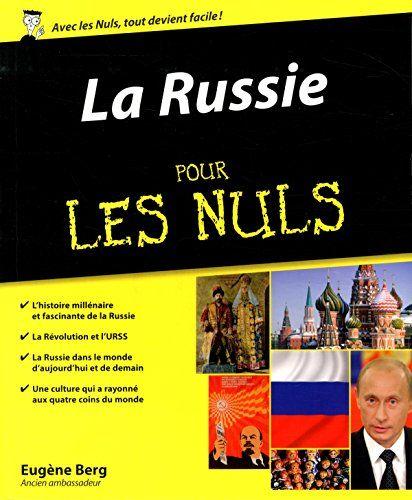 Une synthèse historique de la Russie d'hier et d'aujourd'hui, à travers son influence stratégique de par le monde et les caractéristiques dominantes de sa culture.