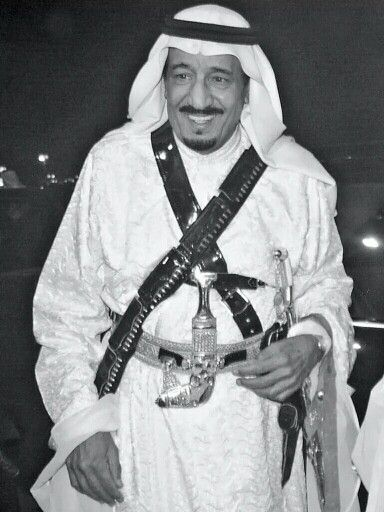 ملكنا سلمان Ksa Saudi Arabia King Salman Saudi Arabia Saudi Men