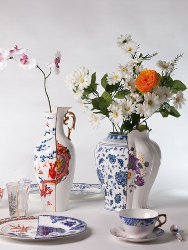 Seletti Vase Hybrid