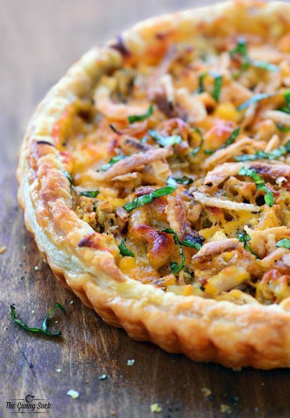 Photo of 20 Easy Thanksgiving Turkey Recipes – HomelySmart