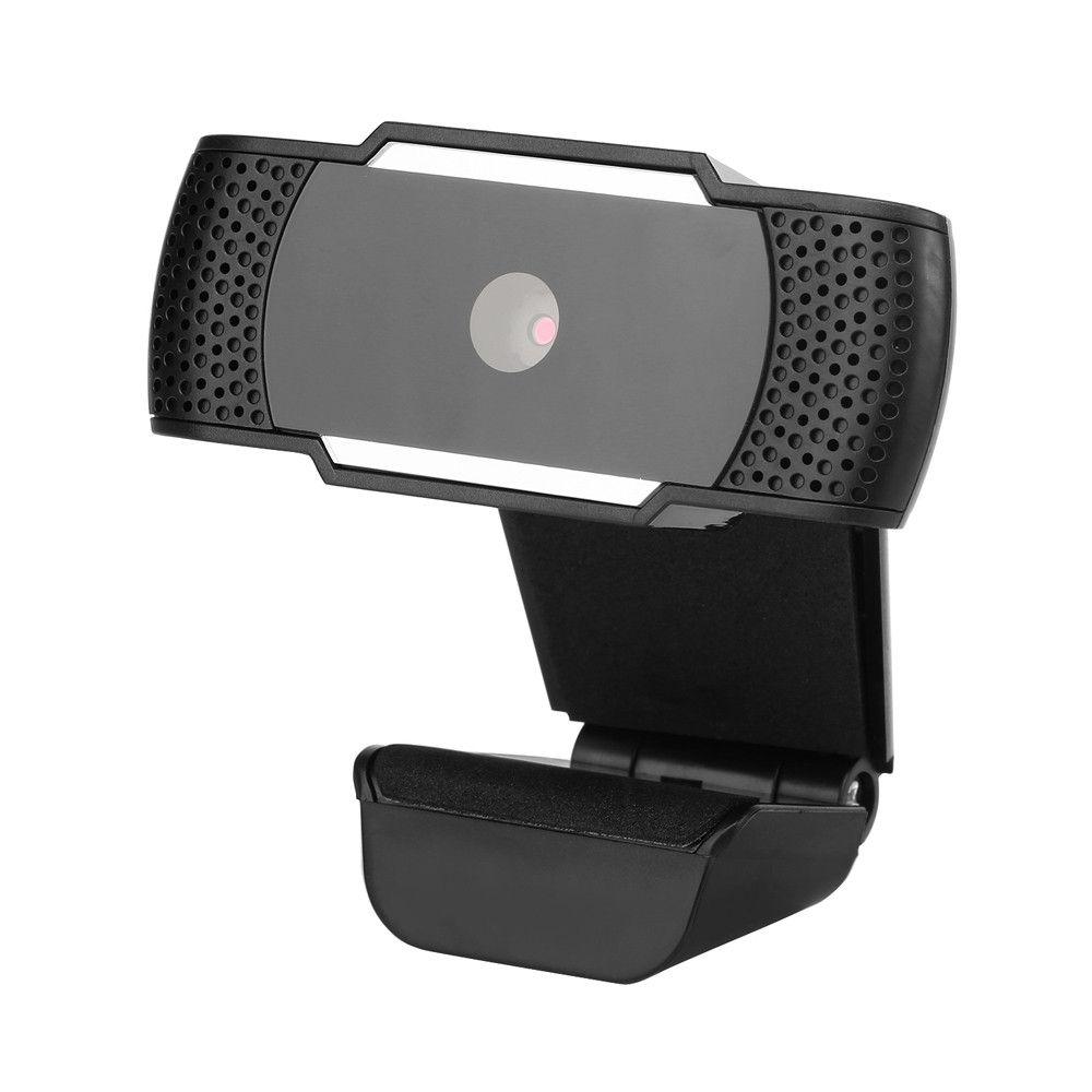 USB 50MP HD Webcam Web Cam Camera w// MIC for Computer PC Laptop Desktop NEW