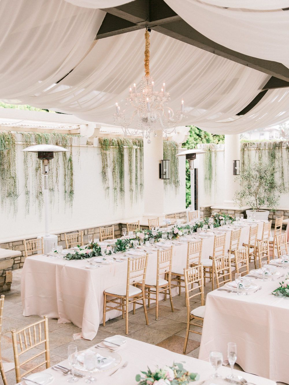 Traditional wedding decor ideas 2018  A Classic Affair Set Against the Beauty of Monarch Beach Resort in