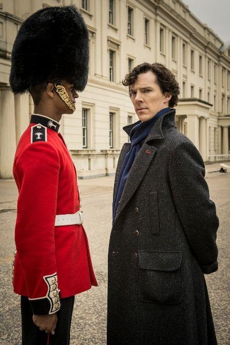 Alfie Enoch Sherlock | www.pixshark.com - Images Galleries ... Alfred Enoch Sherlock