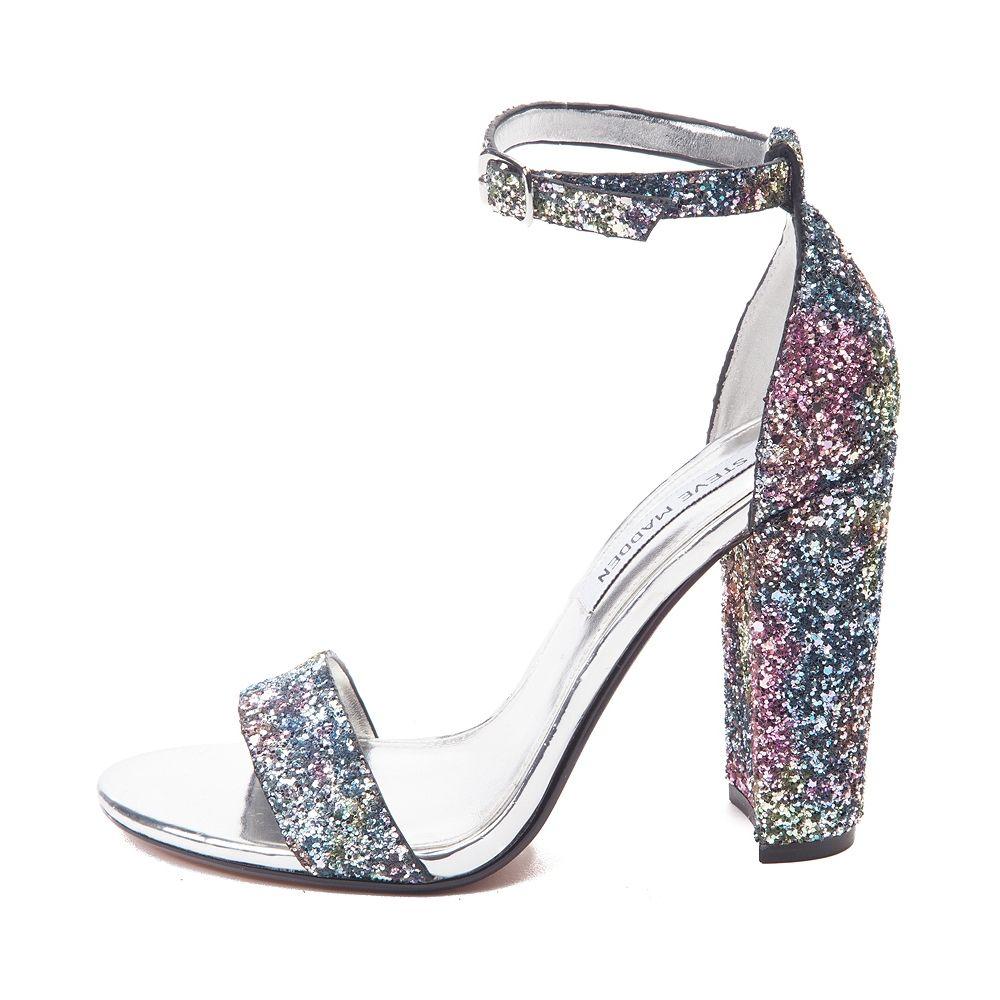Claire Glitter Heel